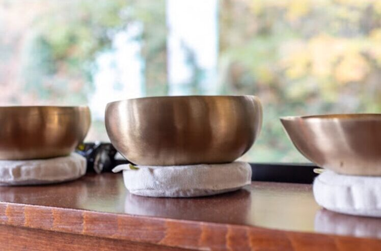 Singing Bowls | Balanced Bodycare, Olympia